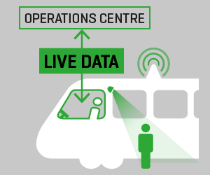 Pictogram of r2p Driver Only Operation solution