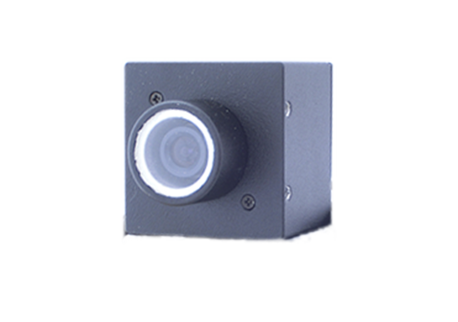 CA2-CO-DN-WDR Cube Camera