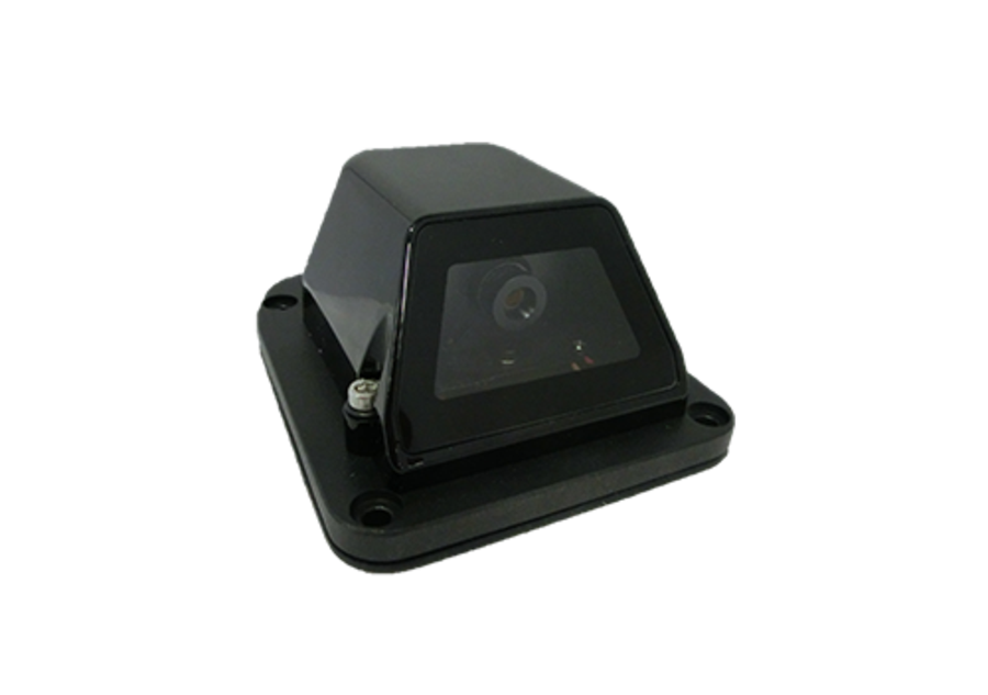 CA10 SIL Real Time Exterior Camera