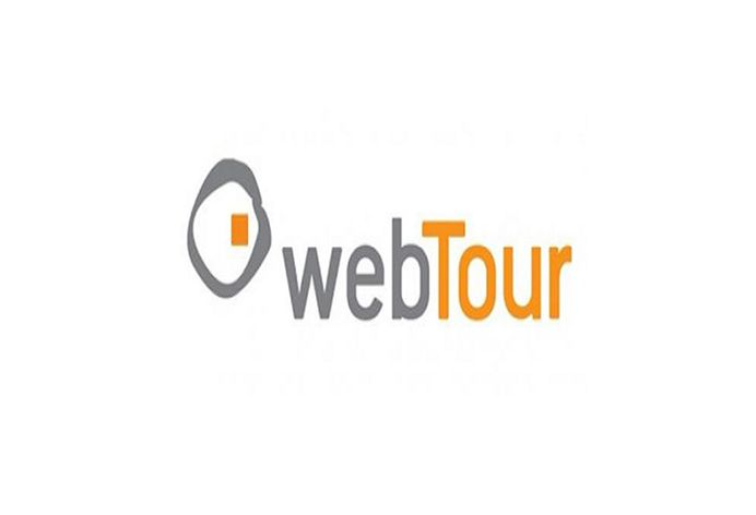 Logotipo do WebTour
